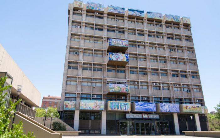 Municipalidad de Capital